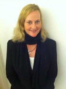 Katarina Thur, rektor