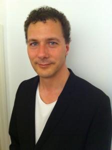 Torstein Reinhardt