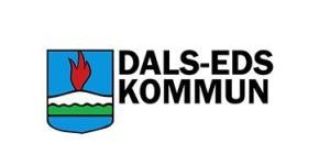 Dals-eds Kommun logga