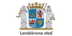 Landskrona Stad logga