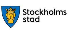 Stockholms Stad logga