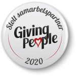 Giving People Button 2020