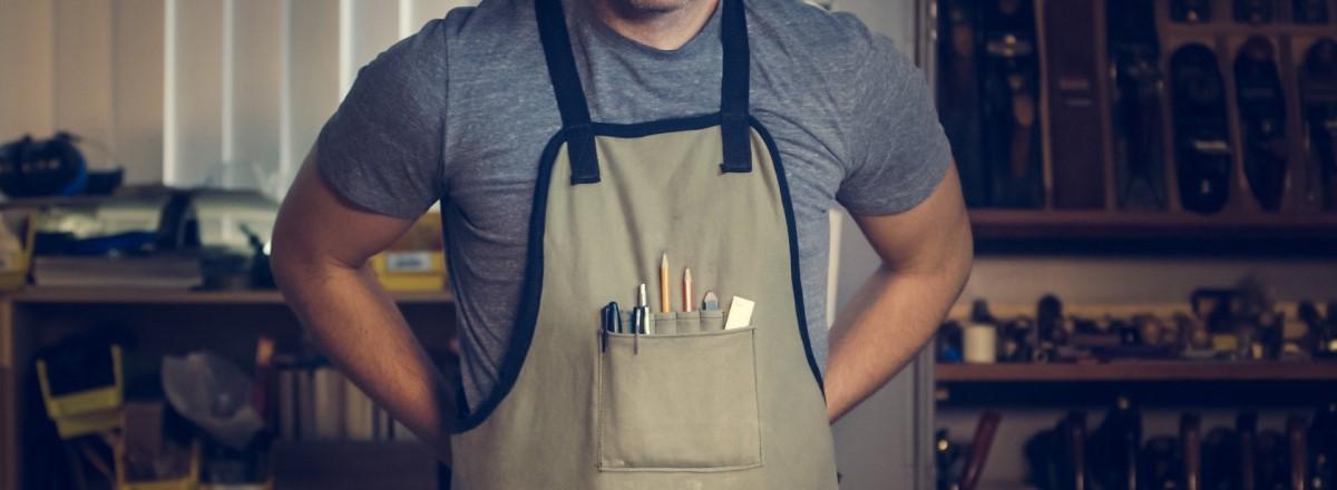 Blogg fastighetsskötare och fastighetsvärd