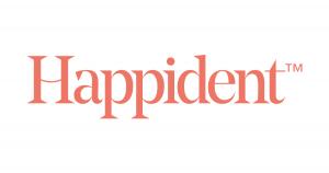 Happident logo