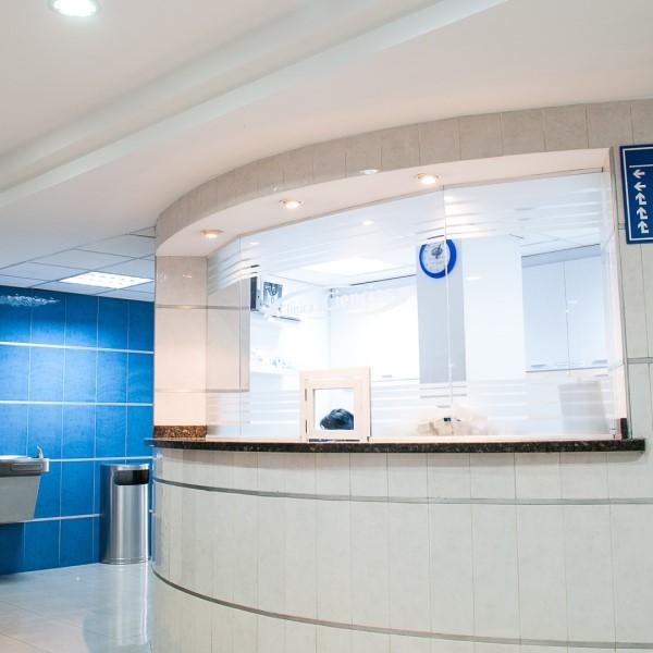 Onkologkliniken nöjd med vårdadministratör