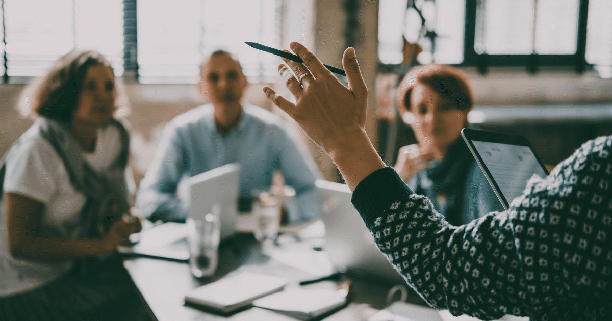 Kompetensutveckla din personal